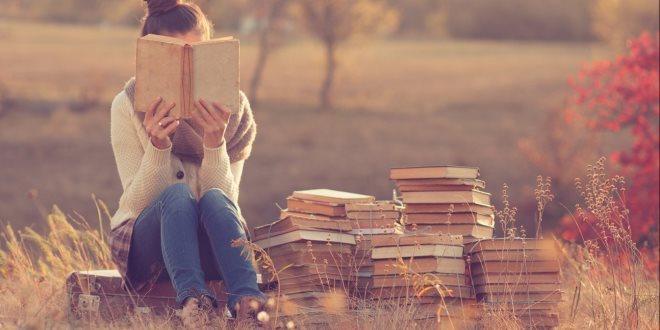 Дали знаете дека редовното читање книги го продолжува животот