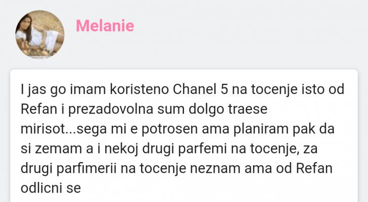 Refan Македонија
