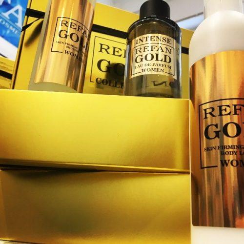 Refan Intense женски парфем