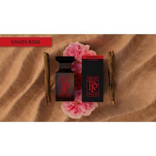 Парфем Refan Limited Blend 55 ml - SANDY ROSE инспириран од Les Sables Rose-L.Vuiton
