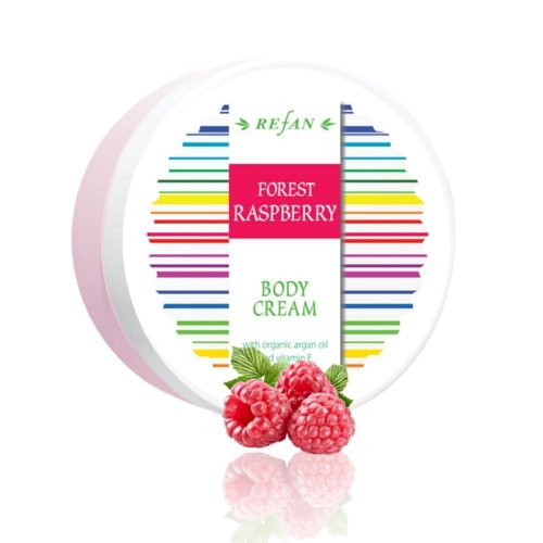 Шампон и туш-гел Forest Raspberry 250 ml