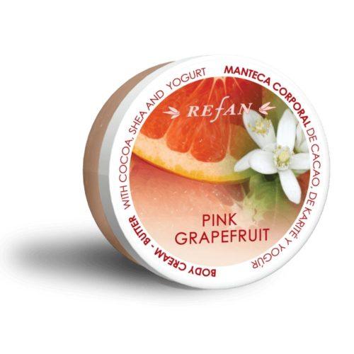 Рачно изработен глицерински сапун на килограм Pink Grapefruit