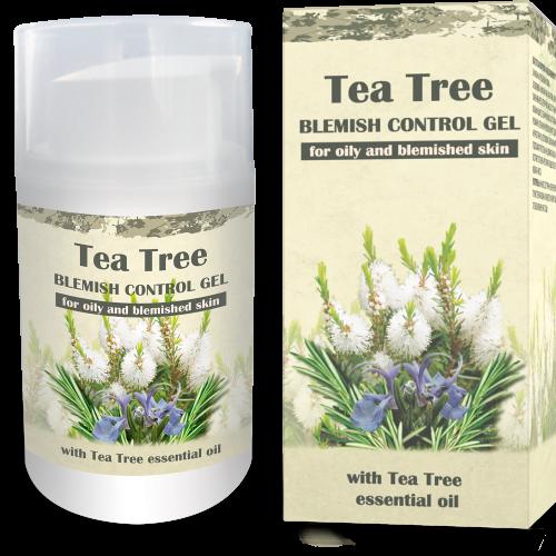 Чајно Дрво/Tea Tree