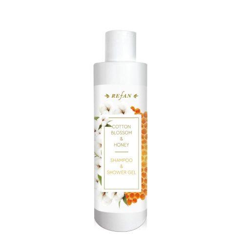 Шампон и гел за туширање Magnolia & Rose Petals 250мл