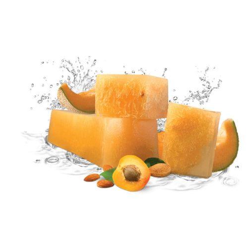 Хидратантен гел за туширање Диња и Кајсија 250 ml