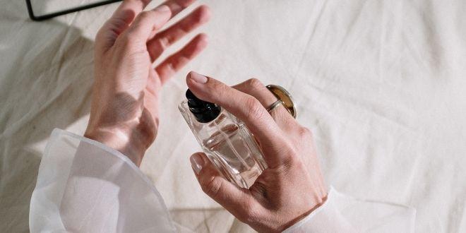 10 парфеми за жени Бик